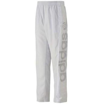 (セール)adidas(アディダス)メンズスポーツウェア その他パンツ BL+ クロスパンツ KAX63 S90795 メンズ GRAY