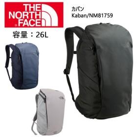 THE NORTH FACE ザ ノースフェイス バックパック メンズ 26L NM81759