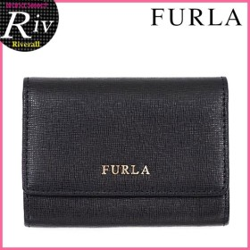 [厳選]フルラ FURLA パスケース 定期入れ カードケース BABYLON CREDIT CARD CASE 769981