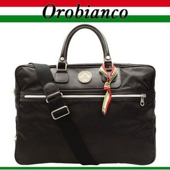 オロビアンコ OROBIANCO バッグ 2way 斜めがけ ショルダーバッグ ブリーフケース OROBIANCO furetto