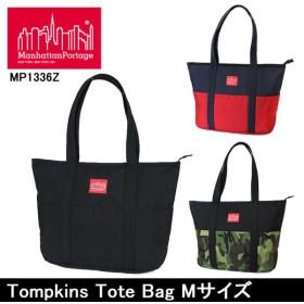 Manhattan Portage マンハッタン ポーテージ Tompkins Tote Bag