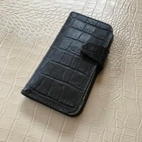 iPhoneX手帳型スマホケース