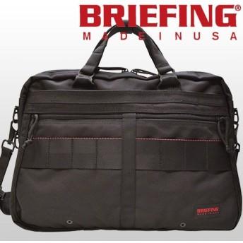 40ブランド以上15%還元 ブリーフィング BRIEFING バッグ メンズ ビジネスバッグ ブリーフケース 2way 斜めがけ ショルダー RED LABEL SL LINER BRF092219