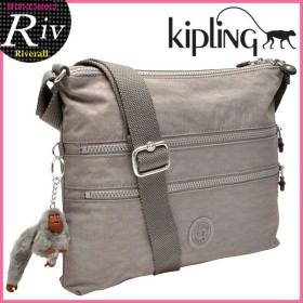 キプリング kipling バッグ ショルダーバッグ 斜めがけ Alvar k13335