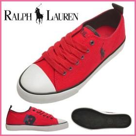 ポロ・ラルフローレン Ralph Lauren 靴 ガールズ スニーカー シューズ WHEREHAM LOW キャッシュレスで全品6%還元