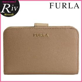 フルラ 財布 二つ折り FURLA BABYLON M 758764