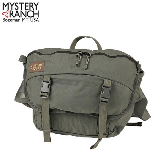 ミステリーランチ MysteryRanch バッグ INVADER インベーダー フォリッジ myrnh-025