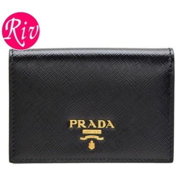 プラダ PRADA カードケース 名刺入れ 1mc945 アウトレット レディース