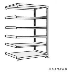 (運賃見積り)(直送品)サカエ SAKAE 中軽量棚NEW型 NEW-2116R