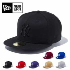 NEW ERA 59FIFTY MLB ニューヨークヤンキース ユニセックス