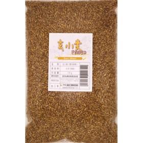 豆力 北海道産 玄小麦(きたほなみ) 1kg