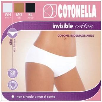 COTONELLA コットン素材のスキンカットショーツ スタンダードショーツ 8892