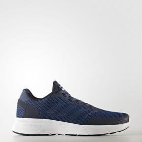 (セール)adidas(アディダス)シューズ カジュアル CLOUDFOAM REV CFW93 BC0042 メンズ ミステリーブルー S17/カレッジネイビー/ランニングホワイト