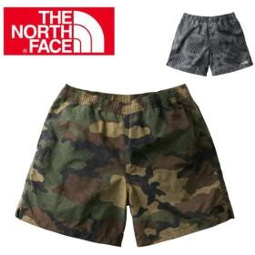 THE NORTH FACE ノースフェイス Novelty Versatile Short ノベルティバーサタイルショーツ NB41852 【ショートパンツ/メンズ/日本正規品】