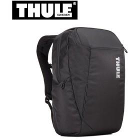 Thule スーリー バックパック Thule Accent Backpack 23L TACBP-116/3203623 【カバン】ノートパソコン用 デイパック ビジネス 通勤 通学