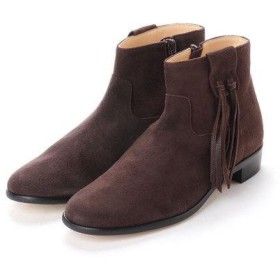 エヌティ NT(NUMBER TWENTY-ONE) ブーツ (BRS)