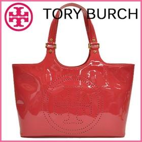 TORY BURCH トリーバーチ バッグ トートバッグ ショルダーバッグ エナメル 新作 TORY BURCH 90005873 アウトレット レディース