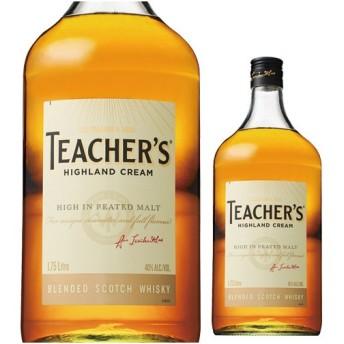 ウイスキー ティーチャーズ 1750ml whisky