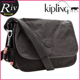 ポイント10% キプリング kipling バッグ ショルダーバッグ ベーシック・コレクション 斜めがけ LOUIZA k15256