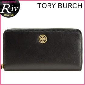 トリーバーチ TORY BURCH 財布 長財布 レディース ラウンドファスナー 18169269