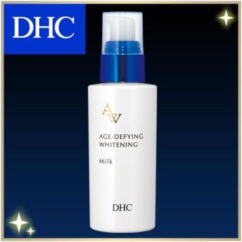 dhc 【メーカー直販】【送料無料】DHC薬用エイジアホワイト ミルク | 保湿 美容