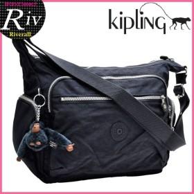 キプリング kipling バッグ ショルダーバッグ GABBIE 斜めがけ BASIC Collection k15255 キャッシュレスで全品6%還元