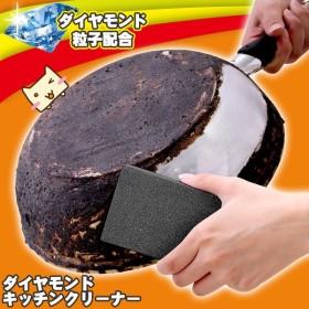 ダイヤモンドキッチンクリーナー (まな板削り、包丁研ぎ、コンロ掃除に) ニーズ