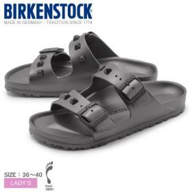 BIRKENSTOCK ビルケンシュトック サンダル アリゾナ EVA [細幅タイプ] 1006839 レディース