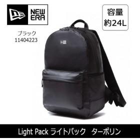 NEWERA ニューエラ Light Pack ターポリン 11404223