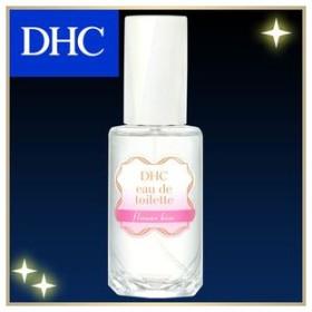 dhc 【メーカー直販】DHC オードトワレ フラワーキッス(スイートフローラルの香り)