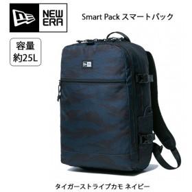 NEWERA ニューエラ  Smart Pack スマートパック タイガーストライプカモ ネイビー 11556604 【カバン】 バックパック リュック リュックサック アウトドア
