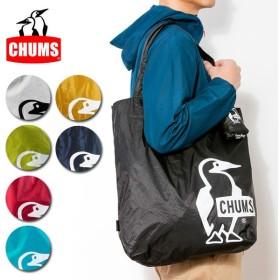 チャムス chums トートバッグ Packable Tote Bag パッカブルトートバッグ CH60-2259