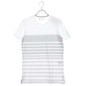 アンダーアーマー UNDER ARMOUR メンズ 半袖Tシャツ UA SPORTSTYLE STRIPE TEE 1310571