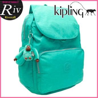 キプリング リュックサック kipling バッグ バックパック City Pack L B k18735