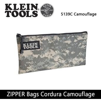 KLEIN TOOLS クラインツールズ ZIPPER Bags Cordura 5139C
