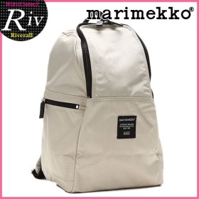 [厳選]マリメッコ バッグ リュックサック バックパック ROADIE marimekko 39972