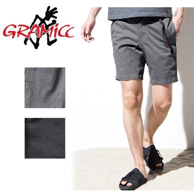 グラミチ GRAMICCI ショートパンツ NN-SHORTS NNショーツ 1245-FDJ 【服】ハーフパンツ 短パン ショーパン クライミング ファッション アウトドア フェス