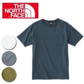 ノースフェイス THE NORTH FACE Tシャツ ショートスリーブコーデュラヘビーティー S/S Cordura Heavy Tee NT31811 シャツ【メール便・代引不可】
