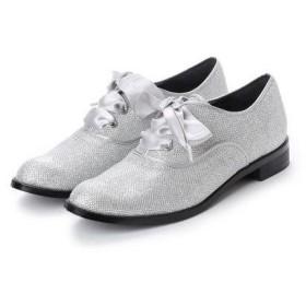 エヌティ NT(NUMBER TWENTY-ONE) 婦人靴 (ギンイロ)
