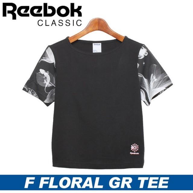 a4faba4657c07 REEBOK CLASSIC リーボック クラシック グラフィックTシャツ 半袖 通販 ...