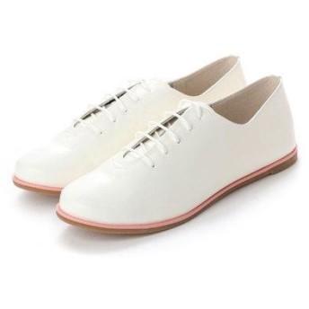 エヌティ NT(NUMBER TWENTY-ONE) 婦人靴 (WH)