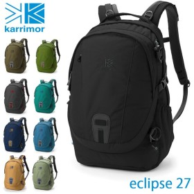 karrimor カリマー eclipse 27L リュックサック 7867