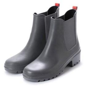 エヌティ NT(NUMBER TWENTY-ONE) ブーツ (GY)