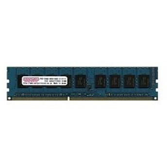センチュリーマイクロ サーバー/WS用 PC3-12800/DDR3-1600 4GB 240pin unbufferedDIMM ECC付 日本製 CD4G-D3UE1600