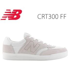 ニューバランス new balance スニーカー CRT300 FF/WHITE メンズ レディース  日本正規品