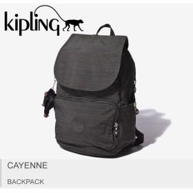KIPLING キプリング バックパック カイエン CAYENNE K17071 H53 レディース リュック バッグ