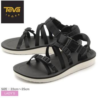 TEVA テバ サンダル アルプ プレミア ALP PREMIER レディース 1015182