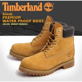 ティンバーランド TIMBERLAND ブーツ 6インチ プレミアムブーツ メンズ