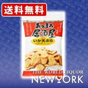 お酒  飲み比べ  送料無料 おつまみ いか天ぷら 53グラム 10個セット (北海道・沖縄+890円)