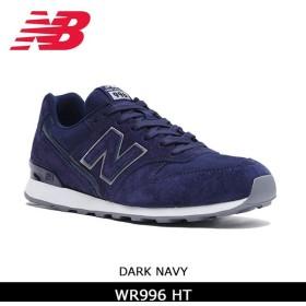 ニューバランス new balance WR996HT DARK NAVY 日本正規品 【靴】レディース スニーカー
